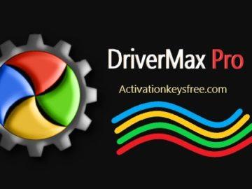 DriverMax Pro Torrent