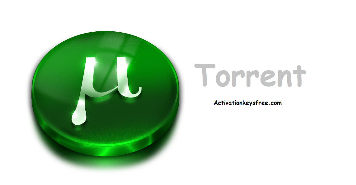 uTorrent Pro Cracked