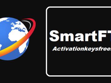 SmartFTP Crack Full Version