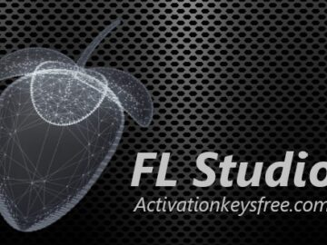 FL Studio Crack Serial key