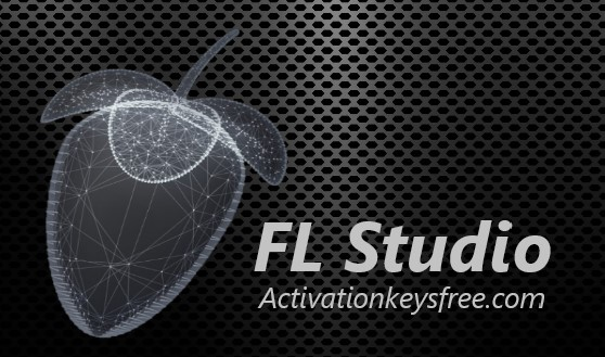 FL Studio Crack Serial key