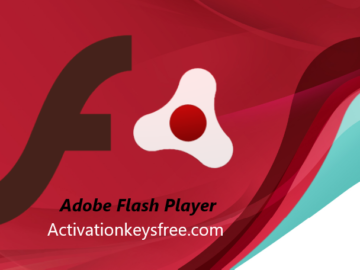 Adobe Flash Player Crack