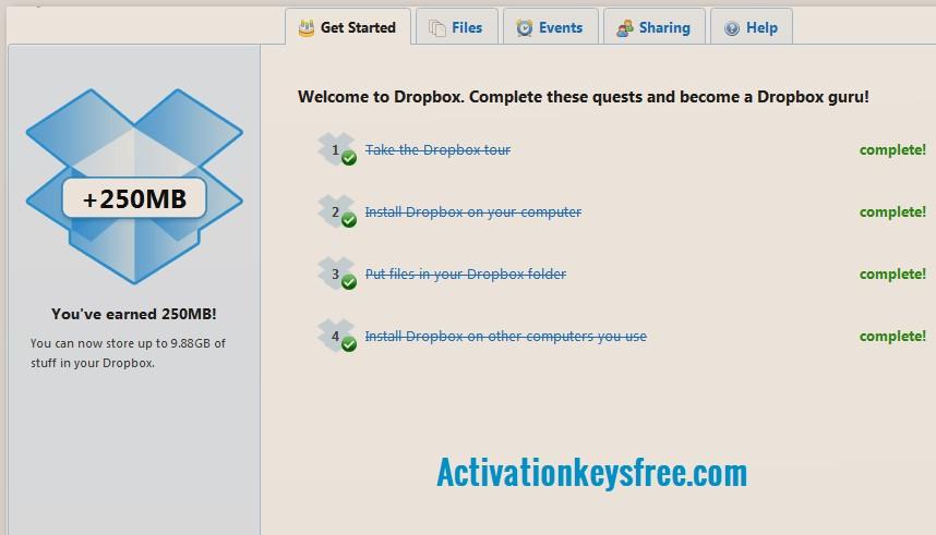 Dropbox Torrent Free Download