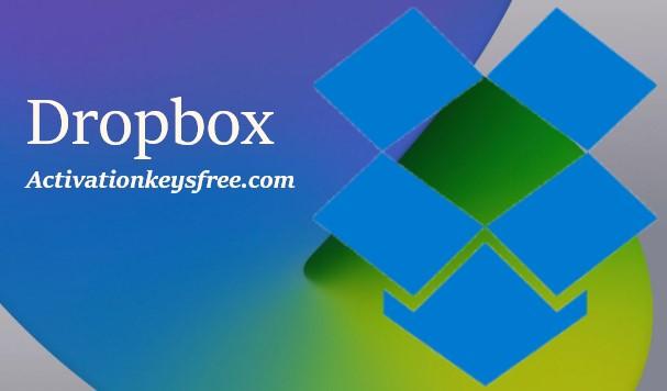 Dropbox Pro Crack