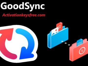 GoodSync Crack Key