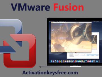 VMware Fusion Crack