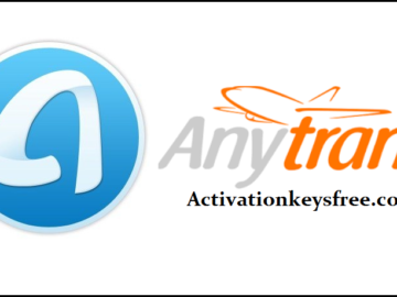 AnyTrans Crack License Key