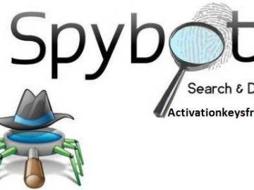 SpyBot Search & Destroy Crack