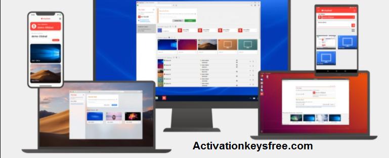 AnyDesk Key