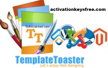 TemplateToaster Crack