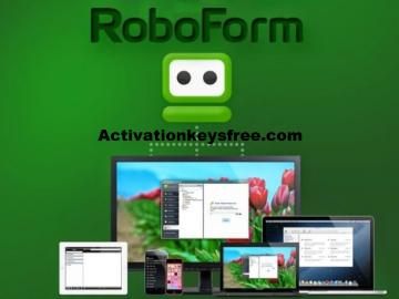 RoboForm Pro Crack