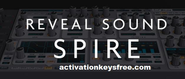 Reveal Sound Spire Crack